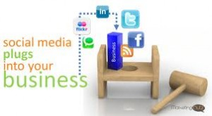 How to stand out from the crowd on social networking sites