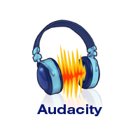 Audacity wins hands down when it comes to ease of use