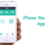 An iPhone Recording App That Freezes Time!