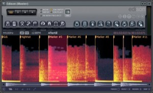 The ten best audio editing and recording softwares
