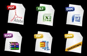 Provide a transcript in different formats.