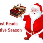 Here is a list of must-read books this Christmas season!