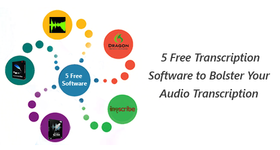 5 free software