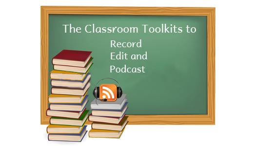 classroom-podcast