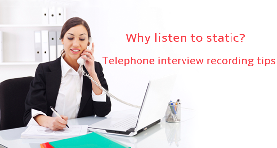 telephone-interview