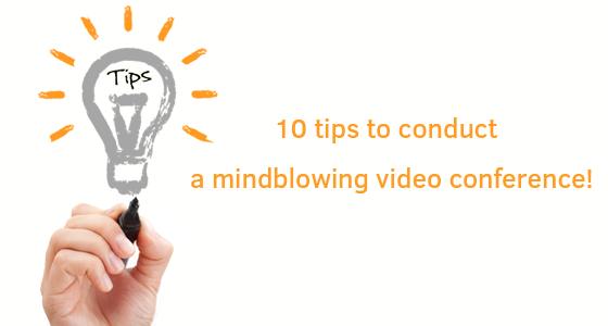 video-conferance tips