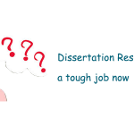 Research:  The Most Important Part Of A Dissertation…