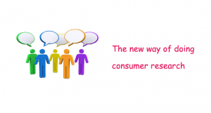Know your consumers! Tools to help you out…
