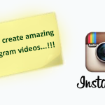 Tips to create amazing Instagram videos! You don't need to go back to the drawing board!