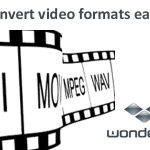 Wondershare: A video convertor that is right up your ally!