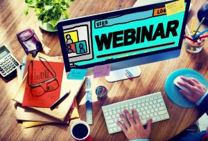 17 reasons why you should host a webinar in 2018